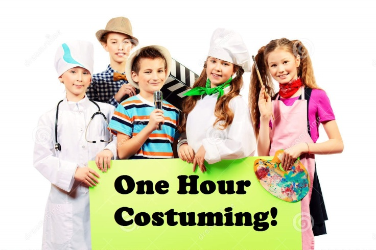 game-professions-group-children-dressed-costumes-different-holding-white-board-isolated-over-white-40673982